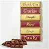 Many Thanks Chocolate Bar Gift Set