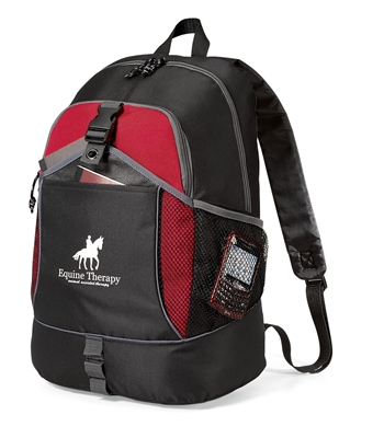 Backpack Escape with Logo