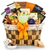 Mother's Day Brunch Gift Basket