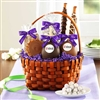 Crowd Pleasing Chocolate Basket
