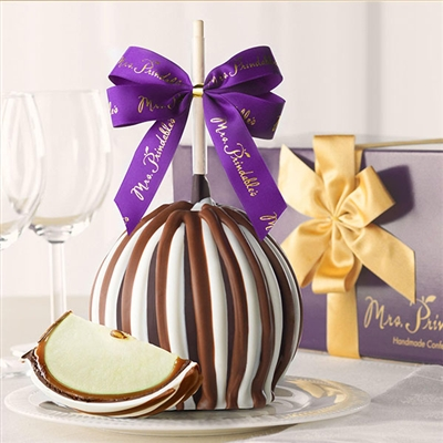 Jumbo Triple Chocolate Apple