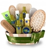 Relax and Unwind Bath & Spa Basket