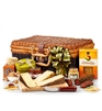 Artisan Cheese & Cracker Gift Basket
