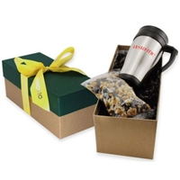 Travel Mug with Your Logo Gift Boxed