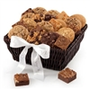 Sympathy Cookie & Brownie Gift Basket