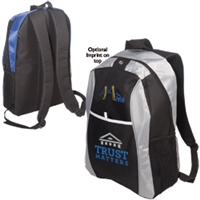 Commuter Backpack with Your Logo