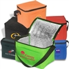 Insulated Lunch Cooler with Your Logo