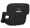 NFL and Collegiate Portable Reclining Seat