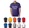 VALUE! Printed 50/50 Blend T-Shirts
