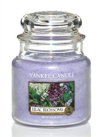 Yankee Candle Lilac Blossoms Classic 14.5 oz Jar