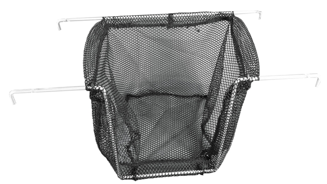 Aquascape Large 8in Opening Skimmer Filter Net for koi ponds