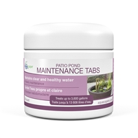 Aquascape Maintenance Tabs-36 count