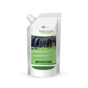 Aquascape Rapid Clear 32 oz. Refill Pouch