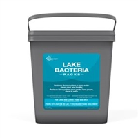 Aquascape Lake Bacteria Packs - 48 packs