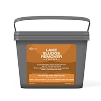 Aquascape Lake Sludge Remover Packs 192 count for lakes