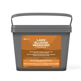 Aquascape Lake Sludge Remover Packs - 192 packs