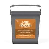 Aquascape Lake Sludge Remover Packs 384 count for lakes