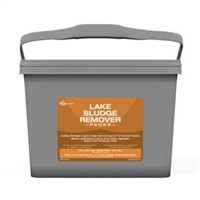 Aquascape Lake Sludge Remover Packs 1,152 count for lakes