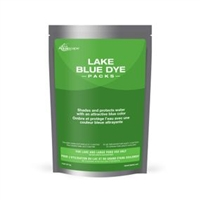 Aquascape Lake Blue Dye Packs - 2 packs