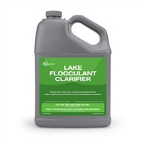Aquascape Lake Flocculant Clarifier