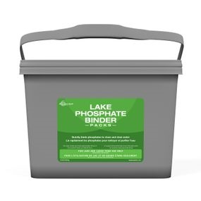 Aquascape Lake Phosphate Binder Packs - 1,152 packs