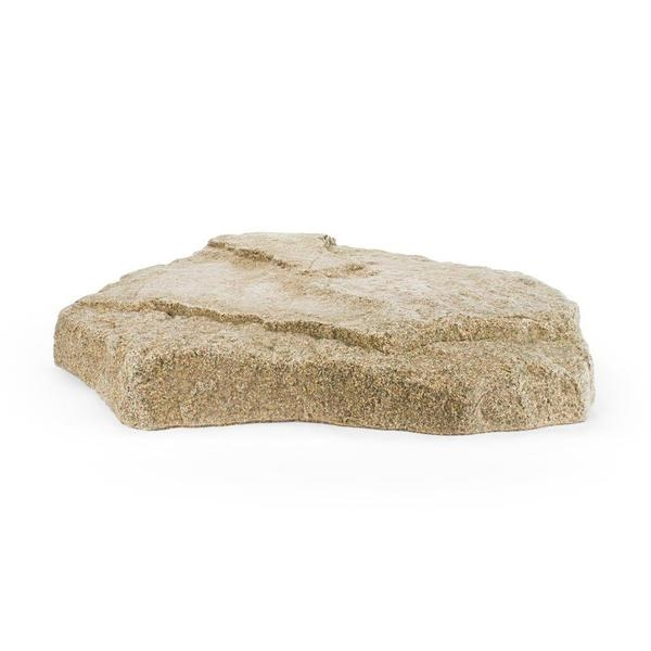 "Aquascape Signature Seriesâ""¢ Skimmer 400/1000 Faux Rock Lid"