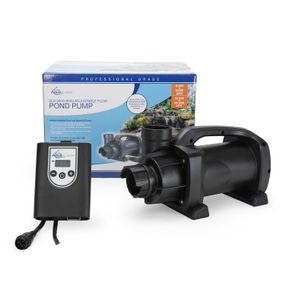 Aquascape SLD 5000-9000 Adjustable Flow pond Pump