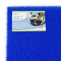 High Density Rigid Filter Mat Aquascape