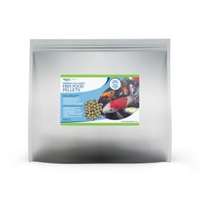 Aquascape Premium Cold Water Fish Food Pellets 11lbs - Large Pellets