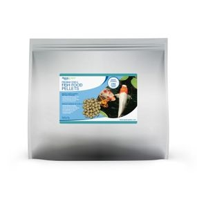 Aquascape Premium Staple Pond Fish Food 11 lbs - Large Pellets