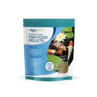 Aquascape Premium Staple Pond Fish Food 1.1 lbs - Mixed Pellets