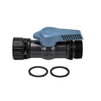 Aquascape UltraKlean Discharge Shutoff Valve Kit