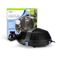 Aquascape AquaForce 1800 Solids-Handling Pond Pump