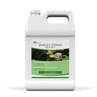 Aquascape Barley Straw Extract - 1 gal