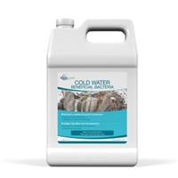 Cold Water Beneficial Bacteria 1 Gallon