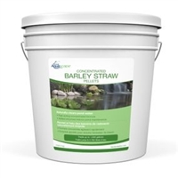 Aquascape Concentrated Barley Straw Pellets-5lbs
