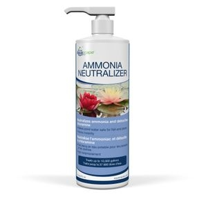 Aquascape Ammonia Neutralizer 16oz