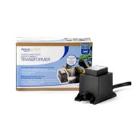 Aquascape Garden and Pond 6-Watt 12V Quick-Connect Transformer