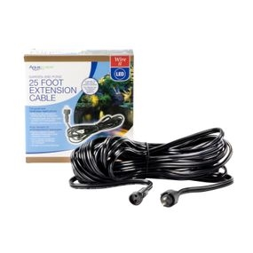 Aquascape Garden and Pond 25' Quick-Connect Lighting Extension Cable