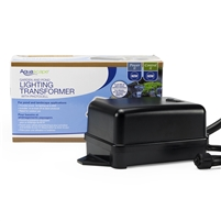 Aquascape Garden and Pond 60-Watt Transformer with Photocell