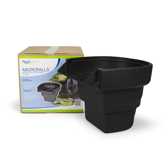 Aquascape 1000 BioFalls Waterfall Filter