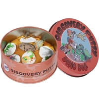 Discovery Putty- Dino Dig