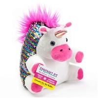 Sparkle Pets-Sprinkles the Unicorn