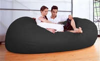 JAXX 7' Lounger Bean Bag