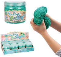 Sea Foam Putty