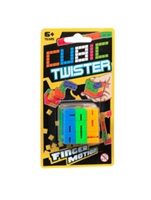 Cubic Twister