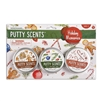 Scented Putty Holiday Favorites set of 3