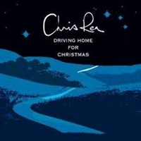 Chris Rea-Driving Home For Christmas