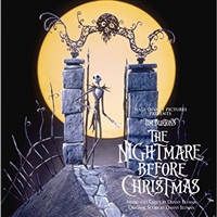 Danny Elfman-Kidnap The Sandy Claws