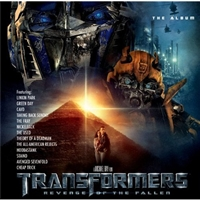 Linkin Park-New Divide (Transformers)